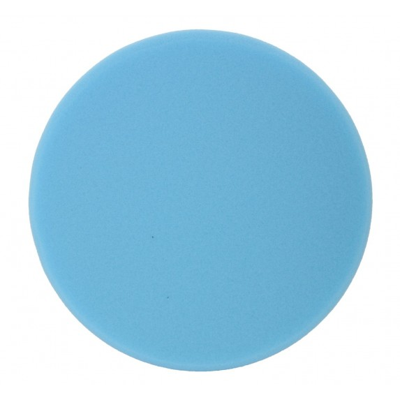 Menzerna Wax & Sealant Foam Pad 7 Inch Blue (180mm) image